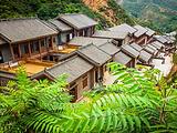 红崖谷旅游度假景区