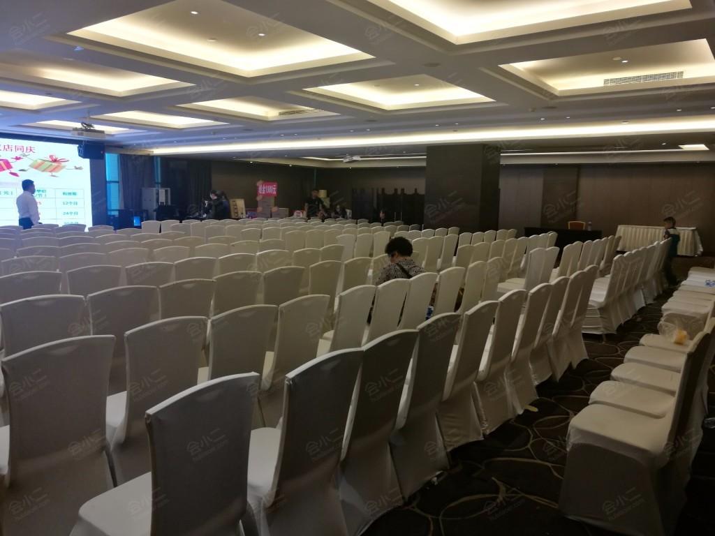 会议室II&III