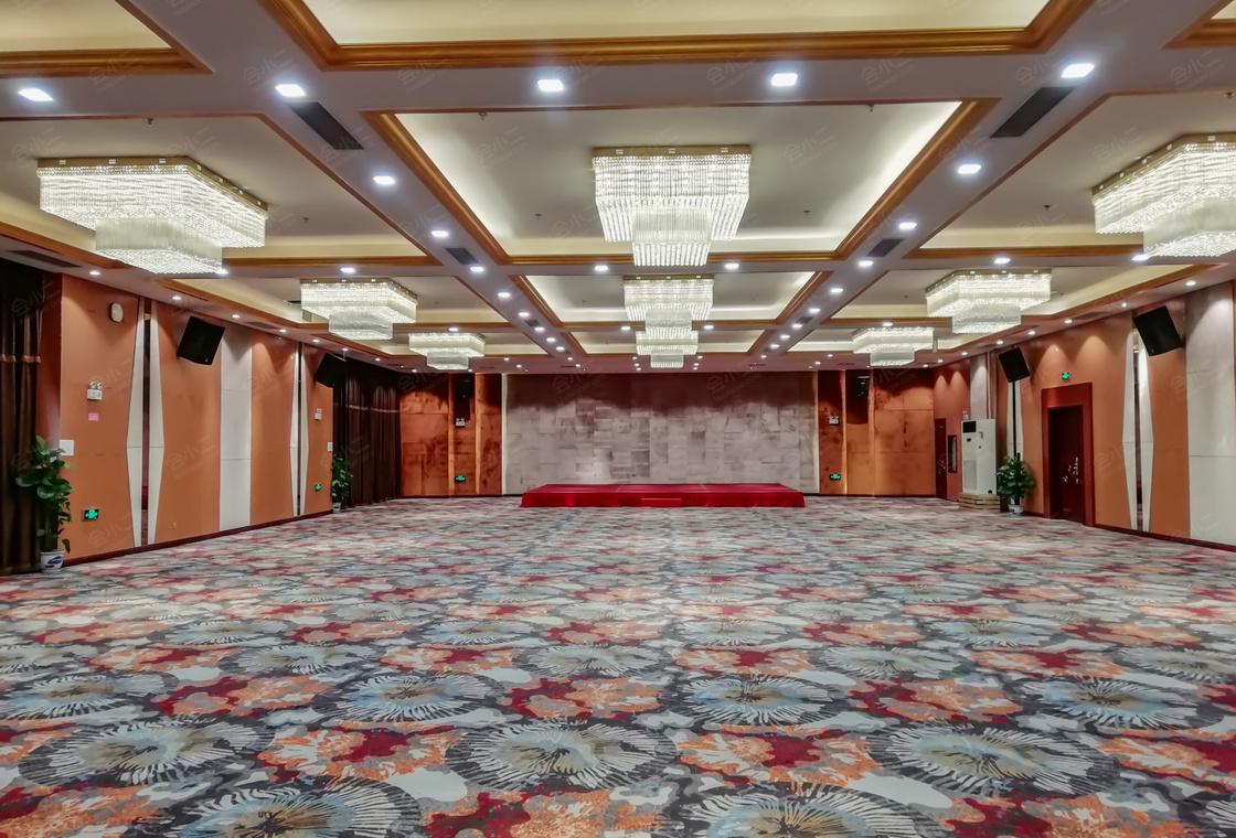 北京健鼎金辉体育温泉酒店特色1