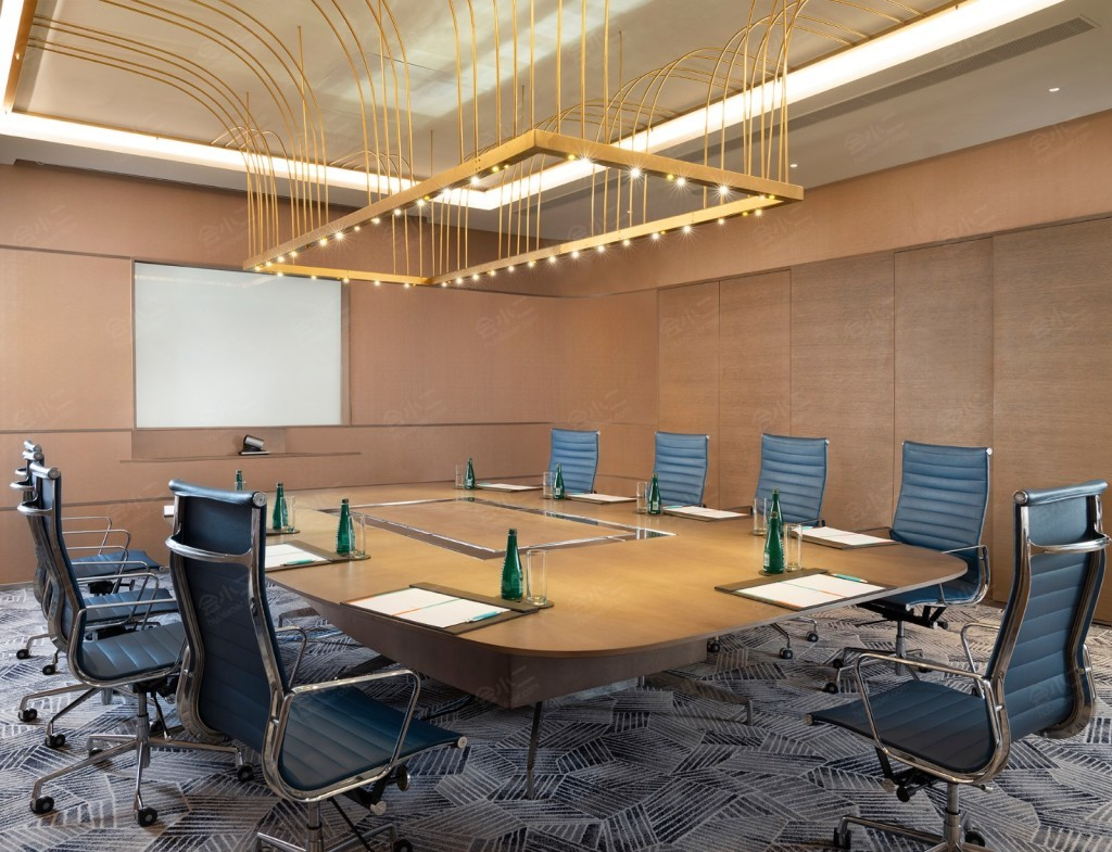 董事会议室1