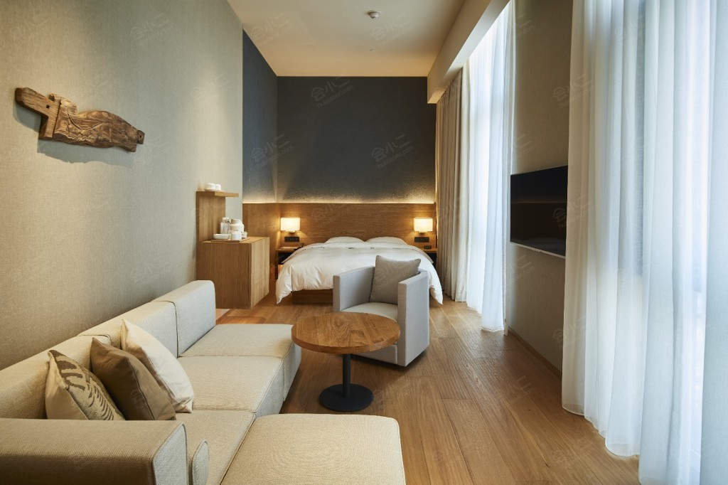 C型大床房