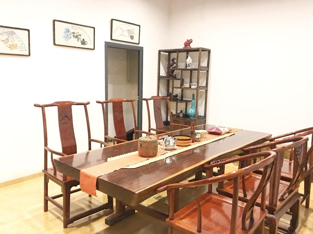 茶艺品鉴室