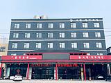 郑州大雅智泽酒店