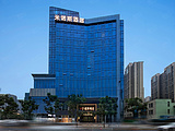 米诺斯酒店(郑州大学新校区店)