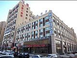 汉庭酒店(长春一汽西站店)