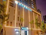 城市便捷酒店(郑州城东南路地铁站店)