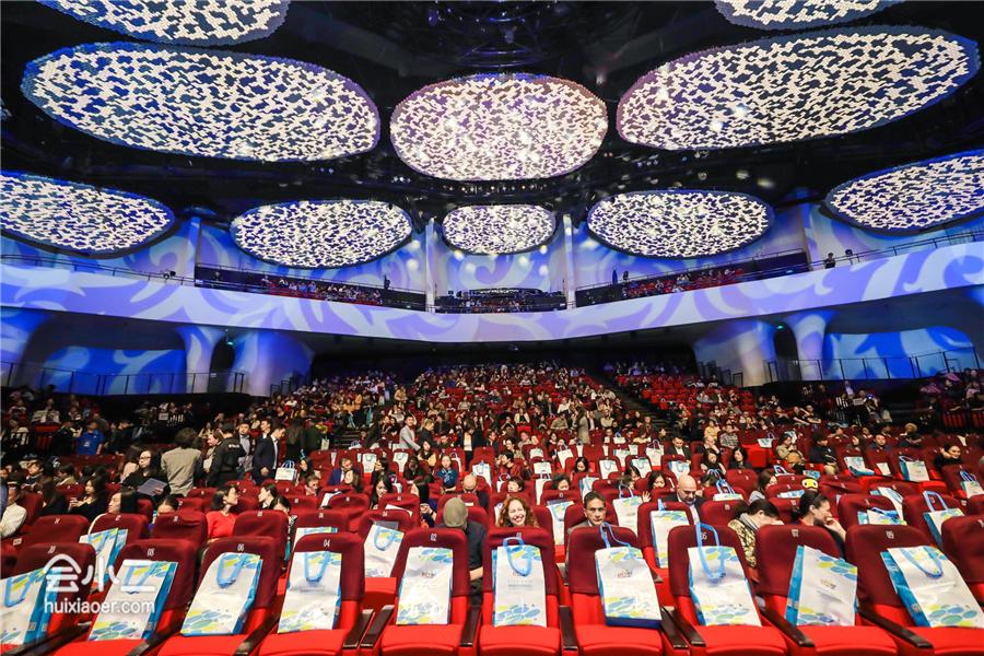 海南国际旅游岛(上海)音乐推介会